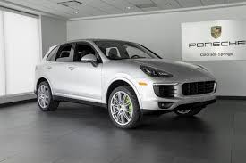 2018 Porsche Cayenne S Platinum Edition E-Hybrid For Sale In ... Could The Usps New 6billion Delivery Fleet Go Hybrid Used Truck Tires Japan For Sale From Gidscapenterprise B2b Toyota Dealer Washington Mo Used Cars Sale Near Union Highlander In Usa Your Car Today C Ku Band Uplink Truck Professional Video Equipment Ford Plans 300mile Electric Suv Hybrid F150 And Mustang More 2017 Review First Drive 2009 Hino 716 300 Series Tipper Sa Chevrolet Silverado 1500 Rwd Electric Pickup Spied Chevrolet Specs 2008 2010 2011 2012 2018 Gmc Sierra Eassist Pickup To Be Sold Nationwide