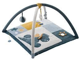 noukies tapis d eveil victor lucien fr bébés puériculture