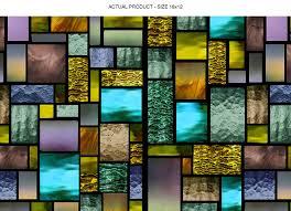 Artscape Magnolia Decorative Window Film by Amazon Com Windowpix Wf108 18x12 18x12