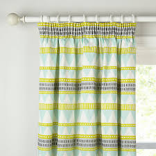 Lined Curtains John Lewis by Buy Missprint Navajo Pencil Pleat Blackout Lined Curtains John Lewis