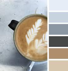 cappuccino farbe kombinieren welche wandfarben passen zusammen