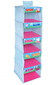 Peppa Pig Wardrobe Organiser Playroom DecorKid PlayroomWardrobe OrganiserPrincess ElizabethKids BedroomKids