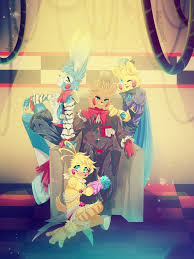 FNAF Kids Friendly by Myebi Myebi fnaf art Pinterest