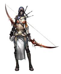 Female Assassin Concept From UbiSofts Assassins Creed 3 Multiplayer Mode All The