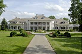 Sweetbriar Alan Jackson s $38 Million Mansion