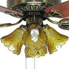 Shabby Chic Ceiling Fans by Ceiling Fans With Lights Lights In Home Blog