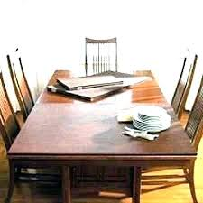 Dining Table Pads Custom Made Room Covers