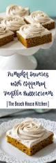 Muirhead Pecan Pumpkin Butter Ingredients by Best 25 Pumpkin Squares Ideas On Pinterest Pumpkin Bars