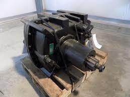 100 Camerota Truck Parts CUSHMAN 309C Stock 146132 Transfer Case Assys TPI