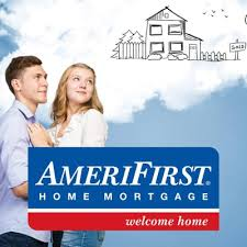 AmeriFirst Home Mortgage Mortgage Brokers N Straits Hwy