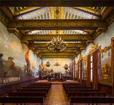 mural room ies los angeles