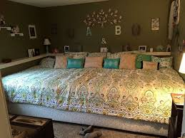 Two King Beds One Giant Bed I Need This