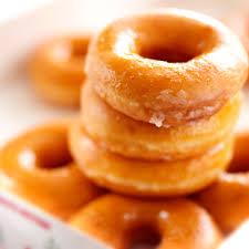 Krispy Kreme Halloween Donuts Philippines by 11 Times Of The Year You Can Get Free Krispy Kreme