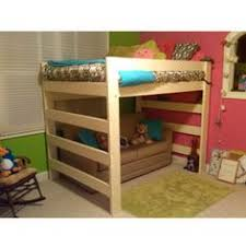 chicago loft beds solid wood loft bed kits choose any clearance