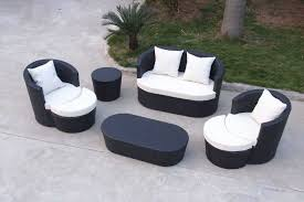 Cheap Modern Patio Furniture Sets Outdoor Within Set Designs 17