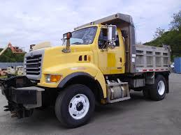 2003 Sterling L8500 Single Axle Dump Truck For Sale By Arthur Trovei ... Dump Trucks Equipment For Sale Equipmenttradercom 2003 Sterling L8500 Single Axle Truck For Sale By Arthur Trovei 1992 Mack Rd690p Snow Plow Salt Spreader Inventyforsale Best Used Of Pa Inc Used Dump Trucks For Sale 2004 Truck Single Axles Intertional Ford F700 Single Axle Dump Truck Item 5352 Sold Ma Rental And Hitch As Well Mac With 1 Ton