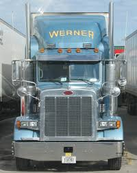 100 Werner Trucking Pay Truck Driving Schools