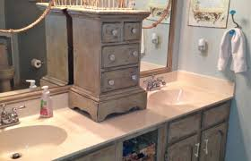 Bathroom Sink Medium Size Appealing Rustic Country Style Bath Vanities With Solid Wood Colored Wall Furnishings