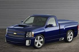 Chevrolet : Stunning Chevrolet Silverado Ss On Small Autocars ...