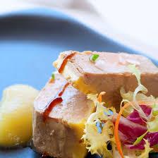 cuisiner un foie gras cru recette terrine de foie gras