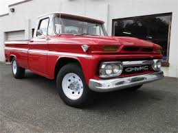 1964 GMC Pickup For Sale | ClassicCars.com | CC-1094505