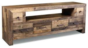 Rustic Tv Stand Style Contemporary Entertainment Centers And