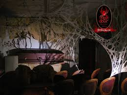 13th Door Haunted Attractions