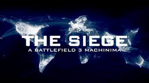 siege omc the siege a battlefield 3 machinima
