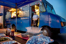 Food Truck Entrepreneurs Work To Rescue A South Philly Park