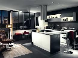 amenagement salon cuisine amenagement chambre 20m2 cuisine moderne ouverte sur salon idee