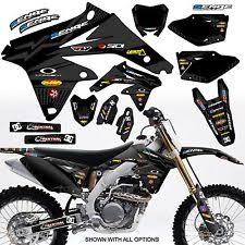kit deco 400 drz accessories for 2003 suzuki drz400 ebay