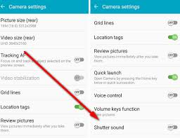 to DEFINITELY turn off the annoying Samsung Galaxy S6 and S6 Edge