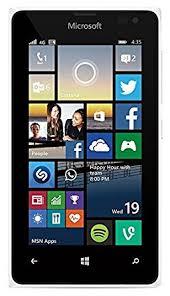 Amazon Microsoft Lumia 435 8GB 4G Unlocked GSM Windows