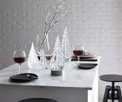 Simon Pearce Christmas Trees by Crisp Styling For Warm Holidays Imgmkr