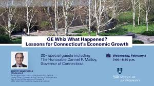 Ge Artificial Christmas Trees 65 by Live Video Ge Whiz What Happened Lessons For Connecticut U0027s
