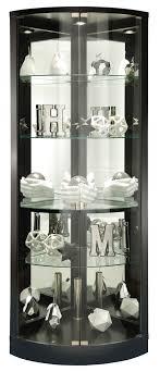 jaime 680 609 howard miller floor curio cabinet