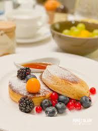 pancake rezept leckere weiche dicke pfannkuchen gelingen
