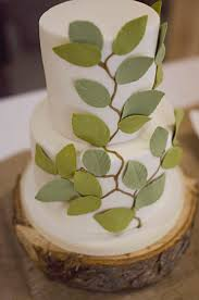 Nature Themed Wedding Cakes New Best 25 Ideas On Pinterest Rustic