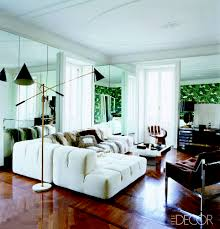 Room Essentials 5 Head Floor Lamp by 20 Mid Century Modern Living Rooms Best Mid Century Decor