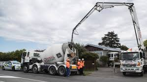 Concrete Truck Crashes Into Christchurch House   Stuff.co.nz Concrete Mixer Lorry Stock Photos Used Trucks Cement Equipment For Sale Volumetric Truck Vantage Commerce Pte Ltd Hot Item Mobile Portabl Self Loading Mini Hy400 With Cheap Price Scania To Showcase Its First Concrete Mixer Trucks For Mexican Beton Jayamix Super K350 Besar Jawa Timur K250 Kecil Jayamixni Jodetabek Mack Cabover Boom Truck Intertional Semi Cement Why Would A Truck Flip Over On Mayor Ambassador Editorial Stock Image Image Of America 63994244 Volvo Fe320 6x4 Rhd