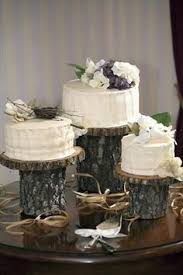 Rustic Cake Stand IdeasReally Nice Idea Please Check Out My Website Thanks