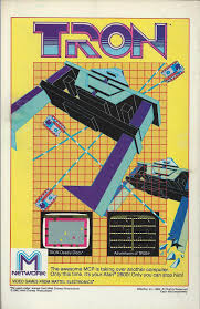 Halloween Atari 2600 Theme by Atari 2600 Vcs Ads Page 4