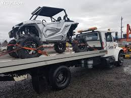 Alpha Towing And Recovery LLC | Towing In Eugene