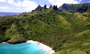 photos des iles marquises polynésie française les îles marquises vers une collectivité à