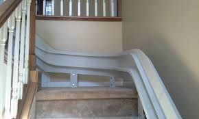 Ameriglide Stair Lift Chairs by Chair Lift For Curved Stairs Ameriglide Platinum Stair Lift Curved
