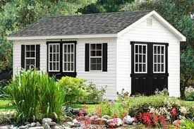 10 16 gable storage shed plans blueprints for crafting a large shed