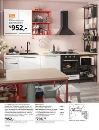 die neue ikea küchenbroschüre 2021 seite 1