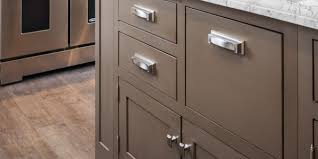 Champagne Bronze Cabinet Hardware by Atlas Homewares Cabinet Hardware