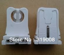 Non Shunted T8 Lamp Holder by Buy Fluorescent Sockets T8 And Get Free Shipping On Aliexpress Com