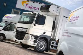 100 240 Truck Falcon Vehicle Solutions Praises Michelin Tyrepress